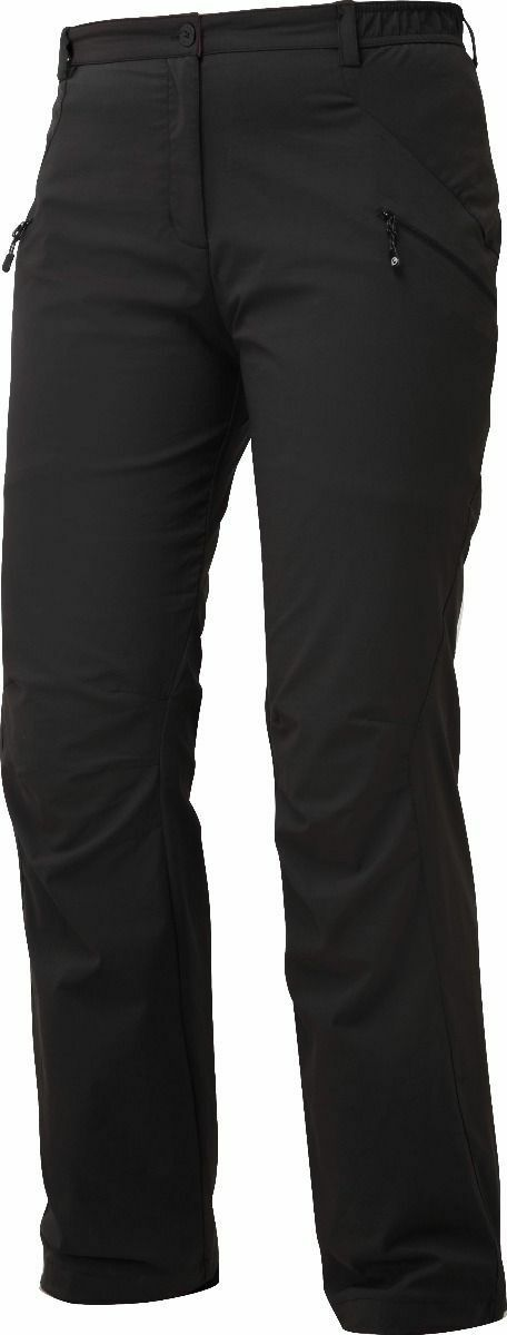 Sprayway Women's New All Day Rainpant Weatherproof Trousers (Reg) - Black
