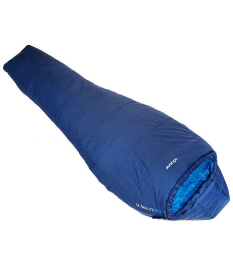 Vango Ultralite Pro 200 DofE approved Sleeping Bag - Cobalt Blue