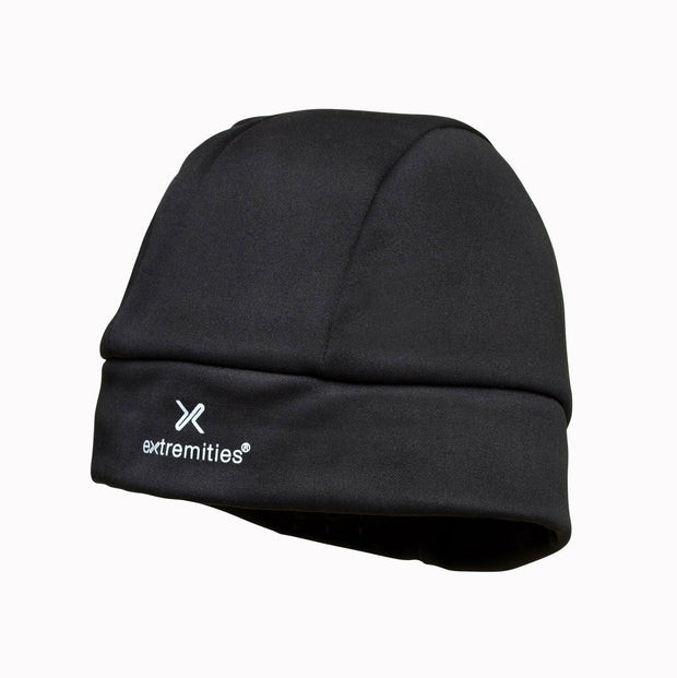 Extremities Waterproof Power Liner Beanie - Black