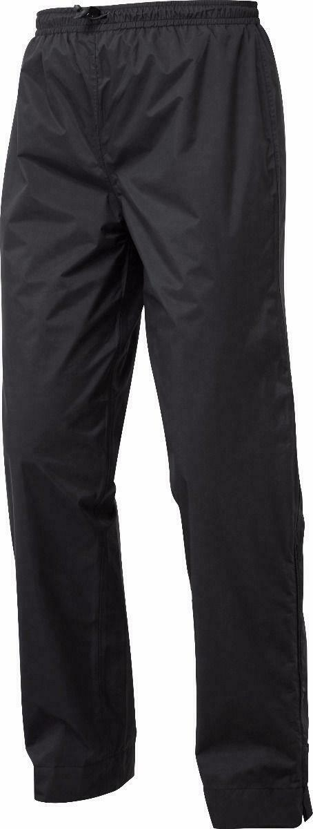 Sprayway Women's Atlanta All-Season Waterproof Rainpants - Black