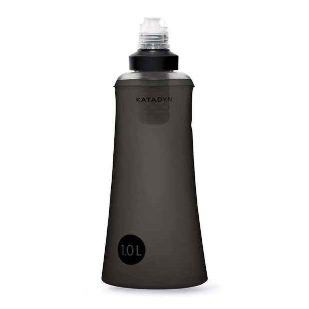 Katadyn BeFree Lightweight Personal Water Filter System