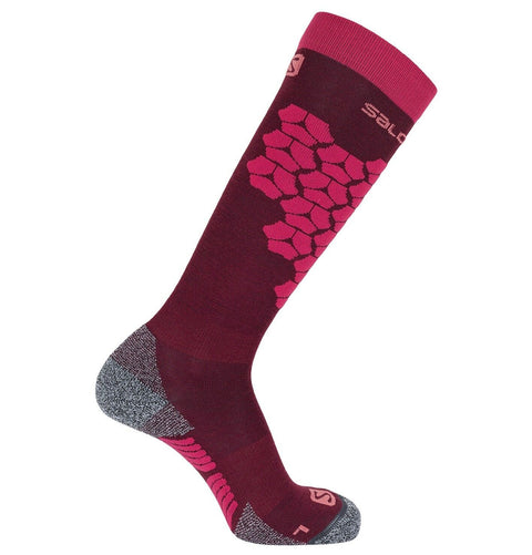 Salomon Women's S Access Ski Socks