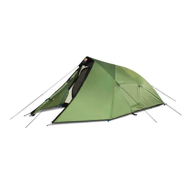Wild Country Trisar 2 Strong & Stable Free-Standing Semi-Geodesic Tent - Green