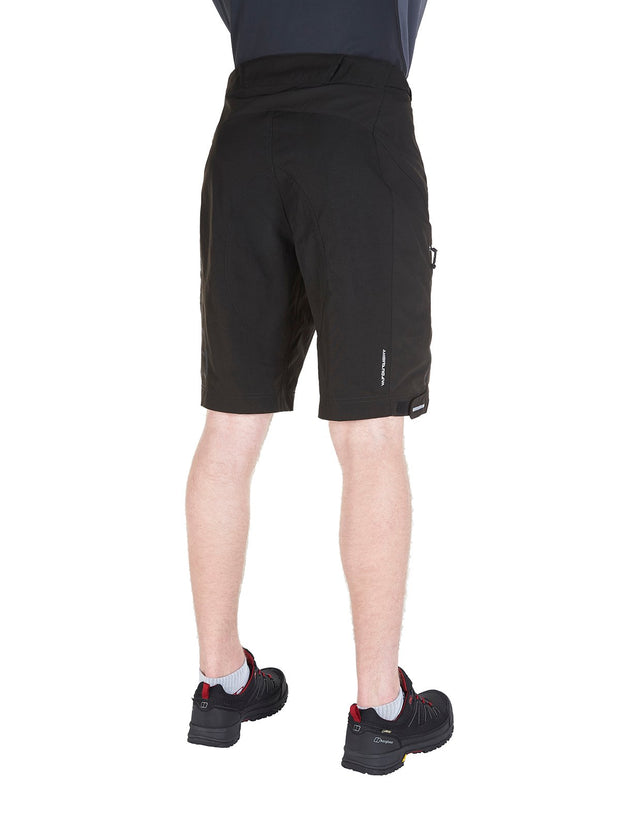 Berghaus Men's Extrem Baggy Shorts - Black