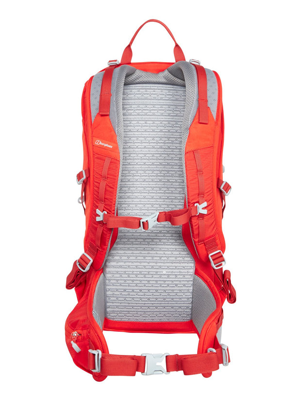 Berghaus Remote 28 Daysack - Red