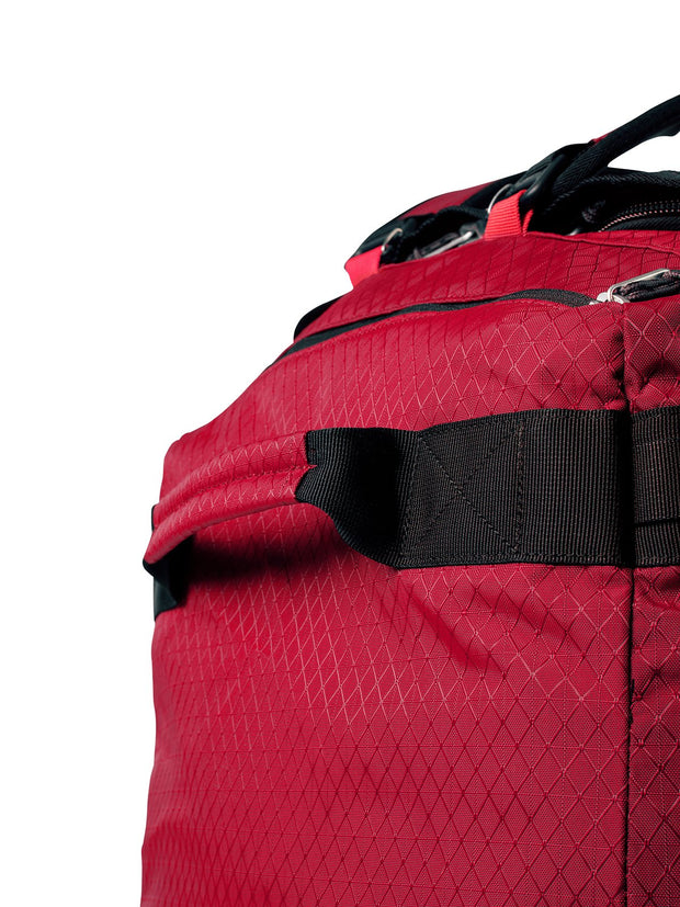 Berghaus Expedition Mule 100 Holdall Travelbag - Red