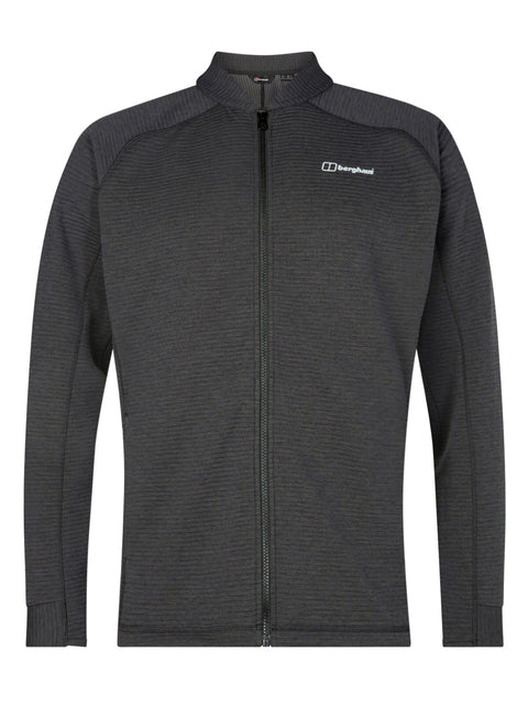 Berghaus Men's Caldey Full Zip Fleece Jacket