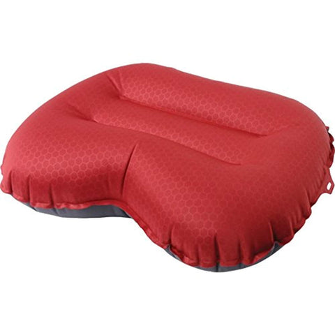 Exped Air Pillow Inflatable Pillow - Medium Red