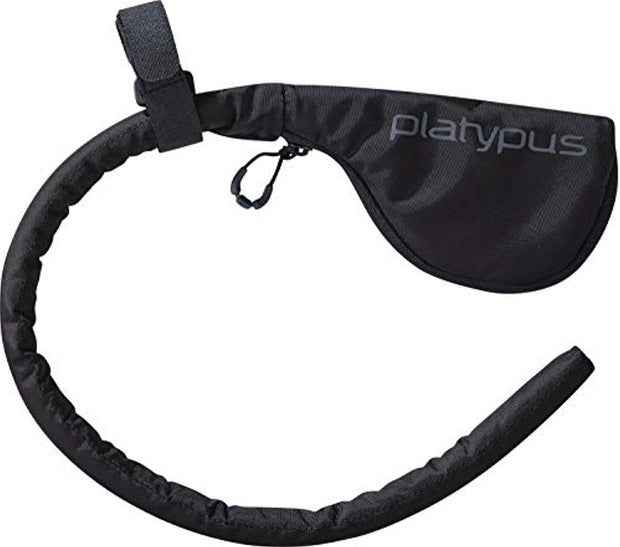 Platypus New Drink Tube Insulator - Black
