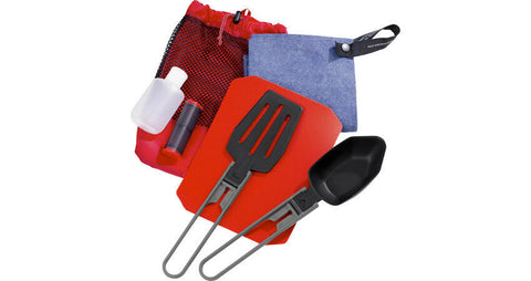 MSR Ultralite Kitchen Cookware Set