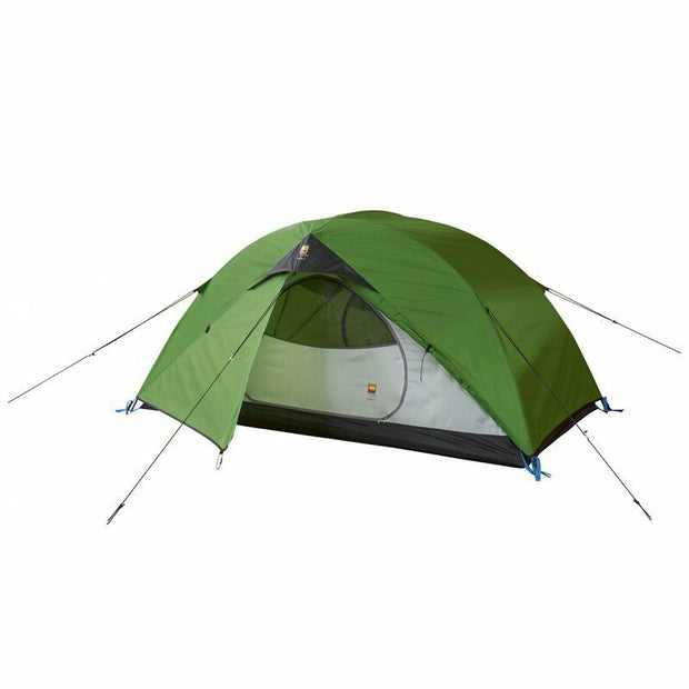 Wild Country Foehn 2 Lightweight Dome Tent - Green