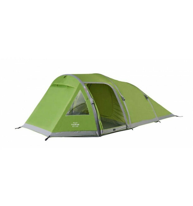Vango Skye Air 400 Airbeam 4 Person Tent - Treetops Green