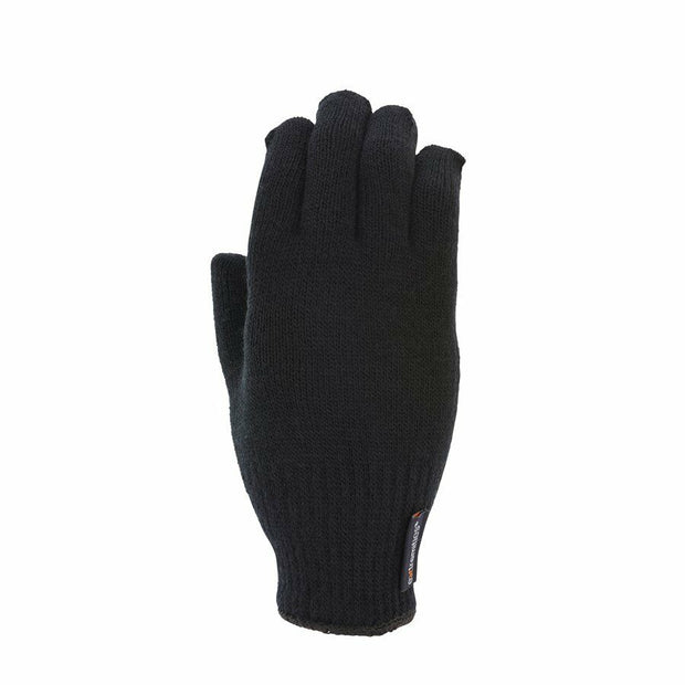 Extremities Thinny Thermal Gloves - Black One Size