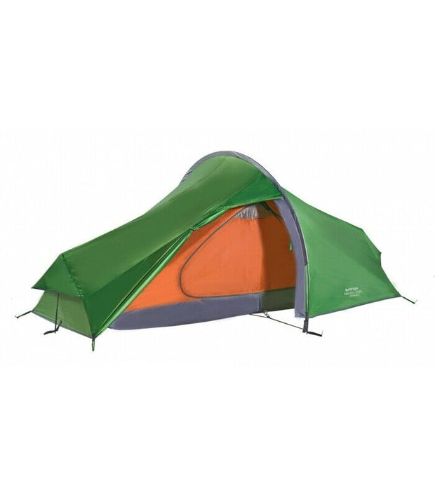 Vango Nevis 200 2 Person Lightweight Trekking Tent - Pamir Green