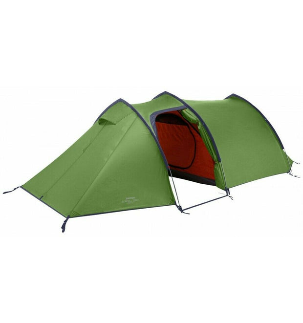 Vango Scafell 200+ 2 Person Tent - Pamir Green