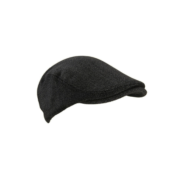 Extremities Parapet Waterproof Cap - Dark Grey One Size