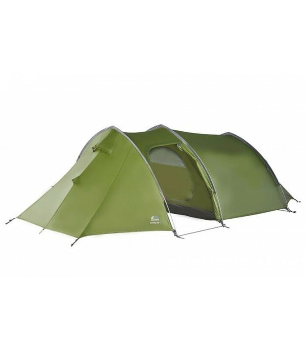 Vango F10 Erebus 3+ Mountain Tent - Alpine Green