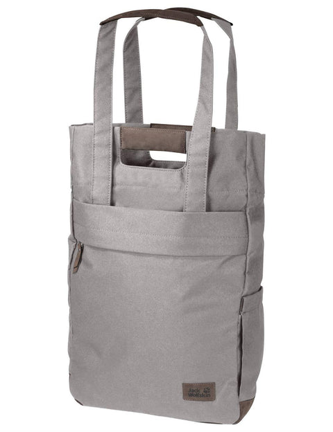 Jack Wolfskin Piccadilly Shoulder 15 Litres Shopping Bag