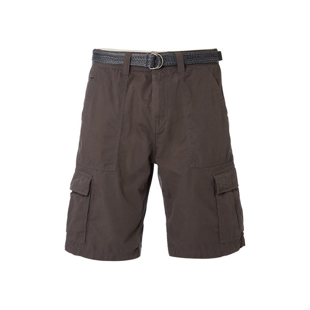 O'Neill Men's Beach Break Long Shorts - Asphalt