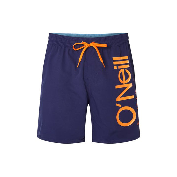O'Neill Men's Original Cali Swim Board Shorts - Ariel Blue