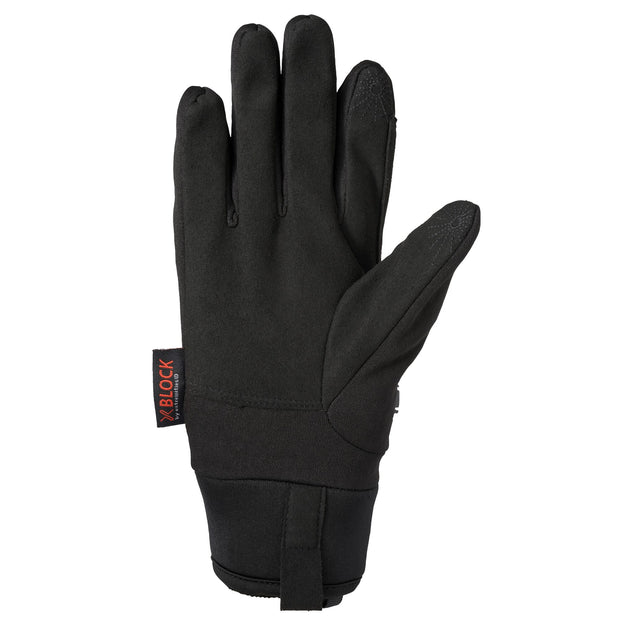 Extremities Falcon Lightweight Windproof Glove - Black