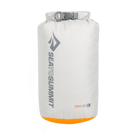 Sea To Summit Evac Waterproof Dry Sack - Grey