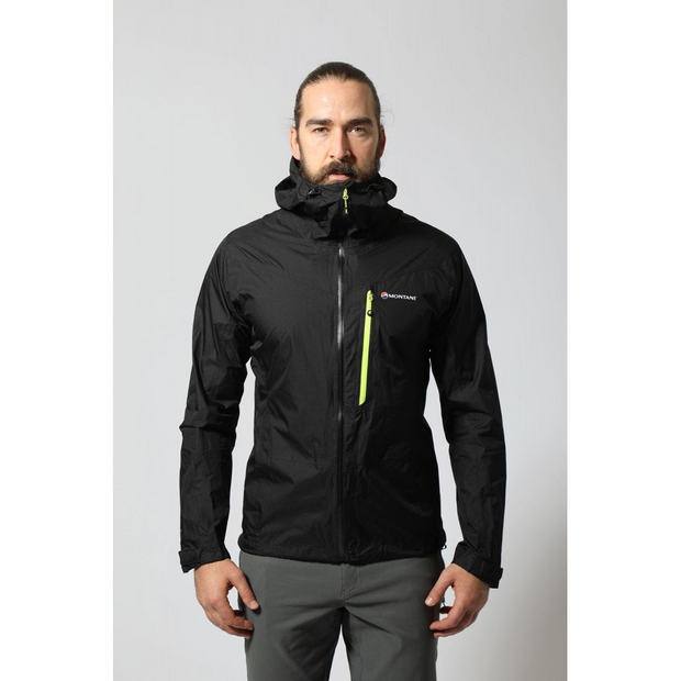 Montane Minimus Jacket L Black