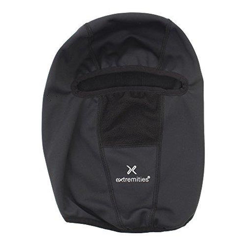 Extremities Guide Windstopper Softshell Balaclava - Black