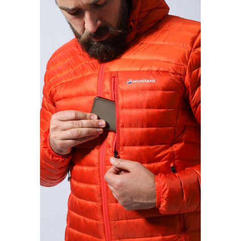 Montane Men's Featherlite Down Jacket