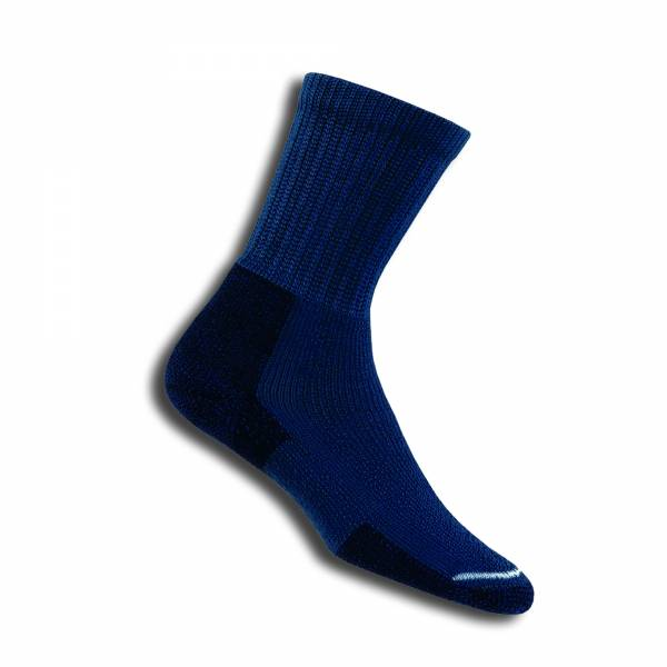 Thorlos Men's KX Hiking Maximum Cushion Crew Sock