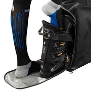 Salomon Extend Ski Boot & Gearbag