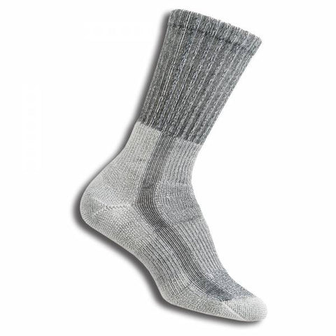 Thorlos Women's LTHW Hiking Moderate Cushion Crew Sock