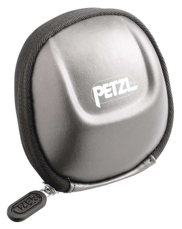 Petzl Poche Headlamp Shell Carrying Case