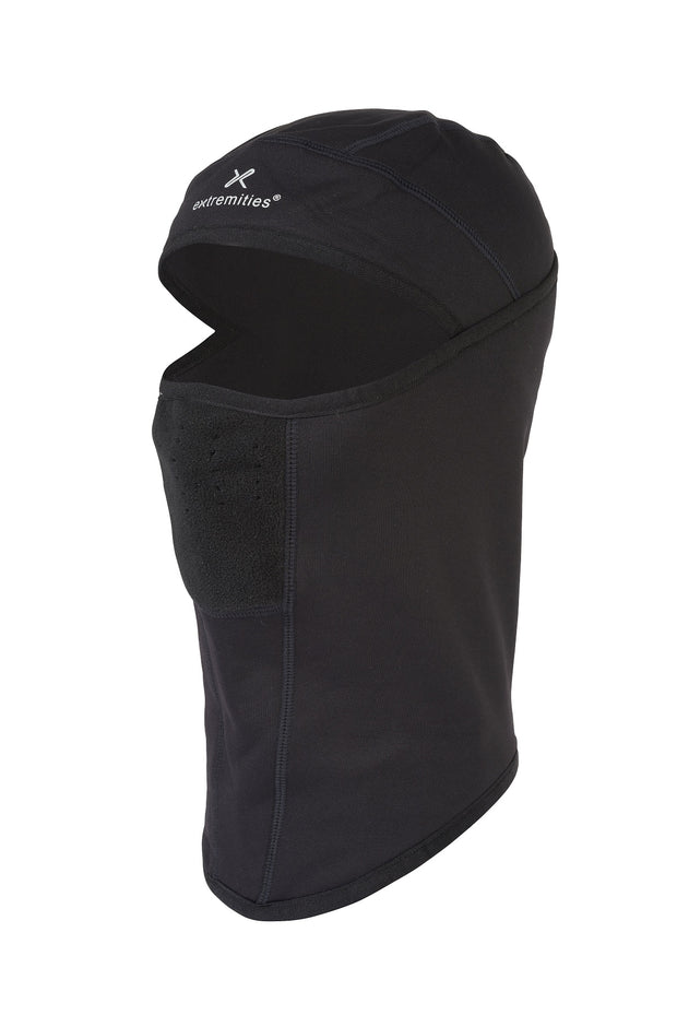 Extremities Primaloft Stretch Balaclava - Black One Size