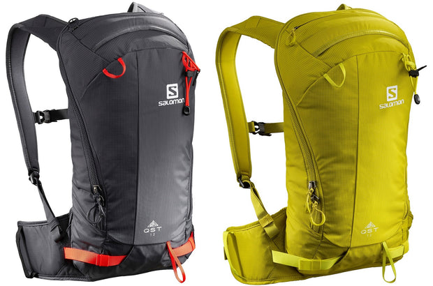 Salomon QST 12 Backcountry Skiing Daypack