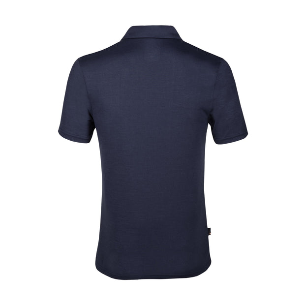 Sprayway Men's Levin Travel Polo Shirt - Blazer Navy