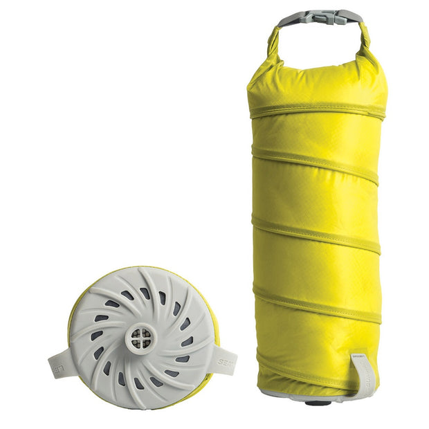 Sea To Summit Jet Stream Pump Sack - Lime