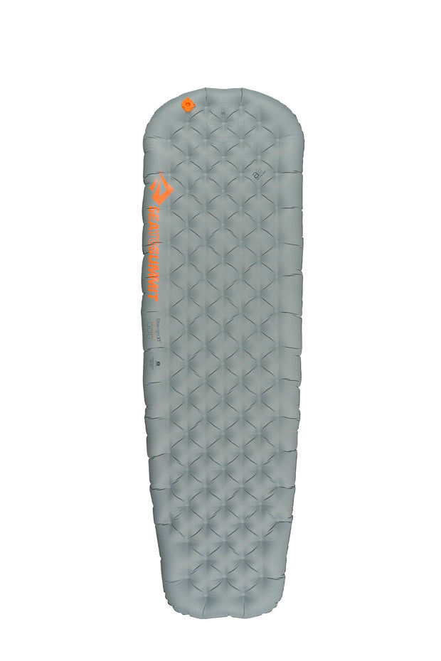 Sea To Summit Ether Light XT Insulated Camping Mat (Regular) - Pewter