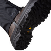 Trekmates Grasmere Ankle Walking Gaiters - Black One Size