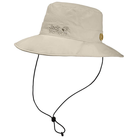 Jack Wolfskin Unisex Supplex Mesh Sun Hat