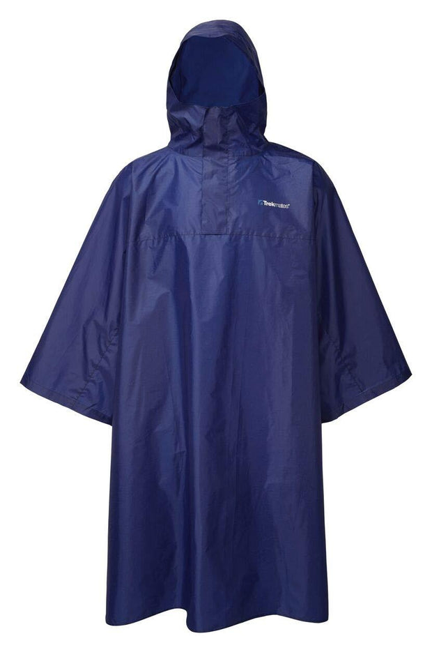Trekmates New Deluxe Waterproof Poncho