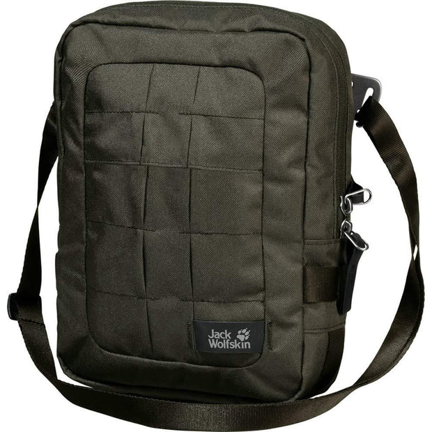 Jack Wolfskin TRT Utility Travel Day Shoulder Bag
