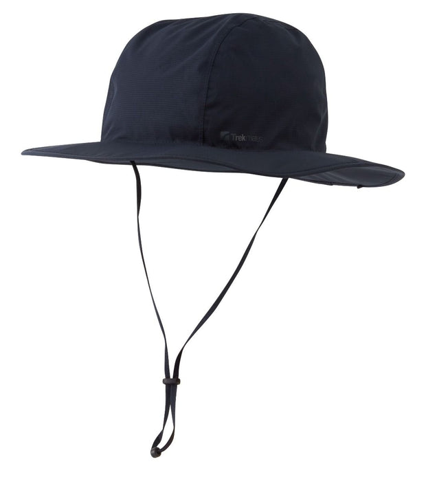 Trekmates Blackden Waterproof Walking Hat - Navy