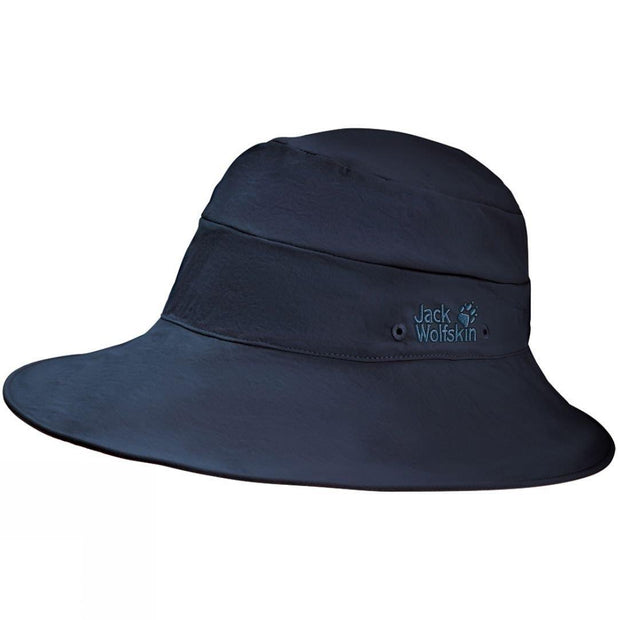 Jack Wolfskin Women's Supplex Atacama Sun Hat