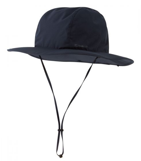 Trekmates Crookstone Gore-Tex Walking Hat - Navy