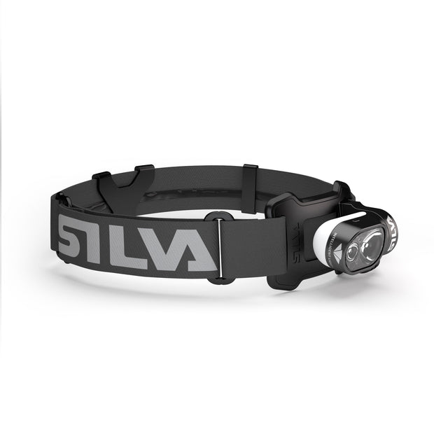 Silva Cross Trail 6X 600 Lumen Headtorch