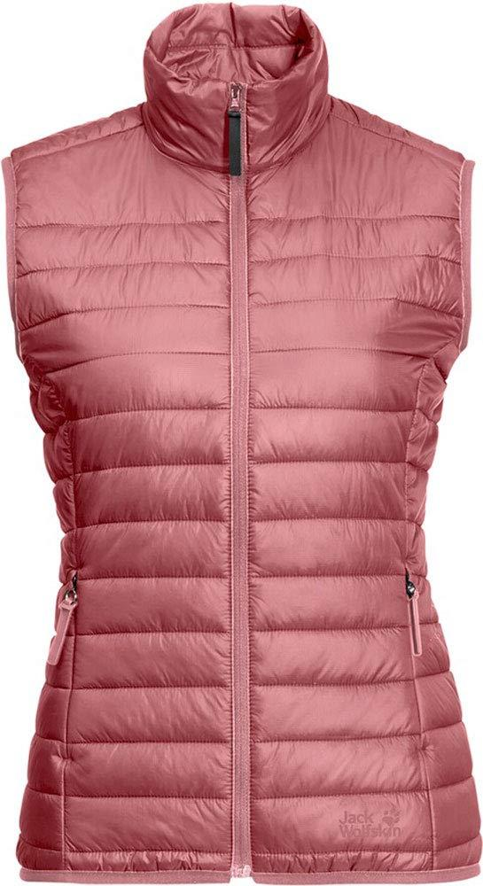 Jack Wolfskin Women's JWP Windproof Quilted Gilet