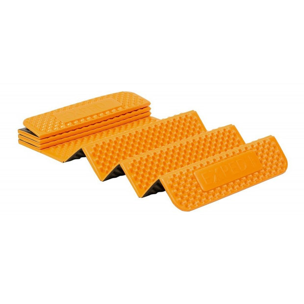 Exped Flexmat Closed Cell Foam Sleeping Mat M - Orange