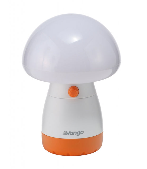 Vango Genie 250 Rechargeable Camping Lamp