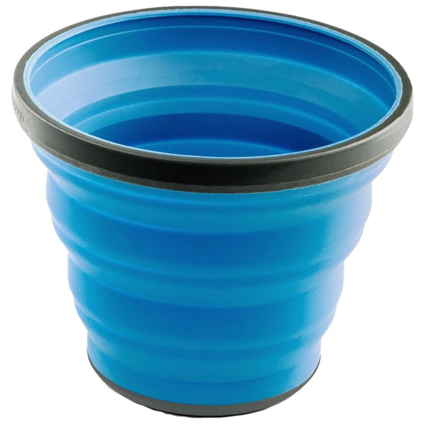 GSI Outdoors Escape Folding Camp Cup - Blue